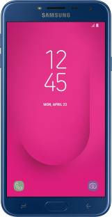 Flipkart offers on Mobiles - SAMSUNG Galaxy J4 (Blue, 16 GB) 2 GB RAM
