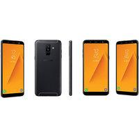 Shopclues offers on Mobiles - Samsung Galaxy A6 Plus (2018) 64 GB, 4 GB RAM Refurbished Phone