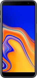 Flipkart offers on Mobiles - SAMSUNG Galaxy J6 Plus (Black, 64 GB) 4 GB RAM