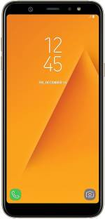Flipkart offers on Mobiles - SAMSUNG Galaxy A6+ (Gold, 64 GB) 4 GB RAM