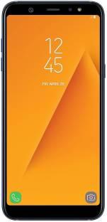 Flipkart offers on Mobiles - SAMSUNG Galaxy A6+ (Blue, 64 GB) 4 GB RAM