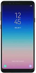 Flipkart offers on Mobiles - SAMSUNG Galaxy A8 Star (Black, 64 GB) 6 GB RAM