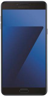 Flipkart offers on Mobiles - SAMSUNG Galaxy C7 Pro (Navy Blue, 64 GB) 4 GB RAM