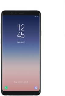 Flipkart offers on Mobiles - SAMSUNG Galaxy A8 Star (White, 64 GB) 6 GB RAM