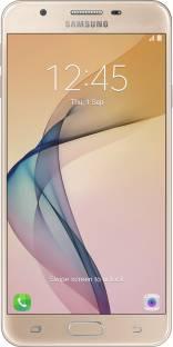 Flipkart offers on Mobiles - SAMSUNG Galaxy J5 Prime (Gold, 16 GB) 2 GB RAM