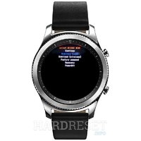 Shopclues offers on Mobiles - Samsung Gear S3 classic LTE Refubrished
