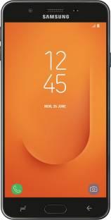 Flipkart offers on Mobiles - SAMSUNG Galaxy J7 Prime 2 (Black, 32 GB) 3 GB RAM