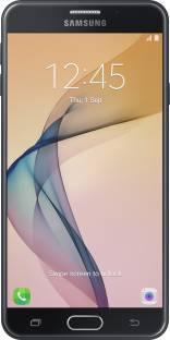 Flipkart offers on Mobiles - SAMSUNG Galaxy J5 Prime (Black, 16 GB)(2 GB RAM)