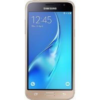 Shopclues offers on Mobiles - SAMSUNG Galaxy J3 Pro (Gold)