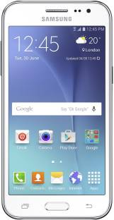 Flipkart offers on Mobiles - SAMSUNG Galaxy J2 (White, 8 GB)(1 GB RAM)