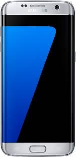 Flipkart offers on Mobiles - SAMSUNG Galaxy S7 Edge (Silver Titanium, 32 GB) 4 GB RAM