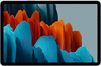 Amazon offers on Mobiles - Samsung Galaxy Tab S7 27.81 cm (11 inch) 120 Hz Display, S-Pen in Box, Quad Speakers, 6 GB RAM, 128 GB Internal, Wi-Fi + LTE, Mystic Navy