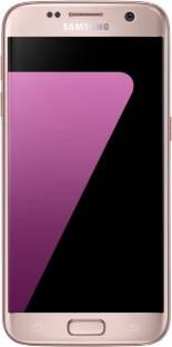 Flipkart offers on Mobiles - SAMSUNG Galaxy S7 Edge (Pink Gold, 32 GB) 4 GB RAM