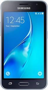 Flipkart offers on Mobiles - SAMSUNG Galaxy J1 (4G) (Black, 8 GB) 1 GB RAM