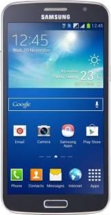 Flipkart offers on Mobiles - SAMSUNG Galaxy Grand 2 (Black, 8 GB) 1.5 GB RAM