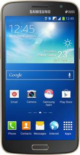 Flipkart offers on Mobiles - SAMSUNG Galaxy Grand 2 (Gold, 8 GB) 1.5 GB RAM