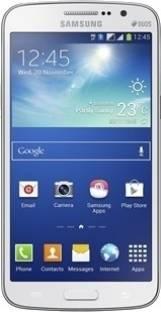 Flipkart offers on Mobiles - SAMSUNG Galaxy Grand 2 (White, 8 GB) 1.5 GB RAM