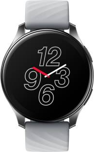 Flipkart offers on Mobiles - OnePlus Watch Silver Strap, Regular