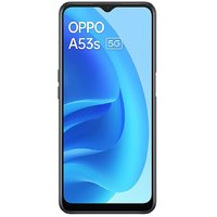 Shopclues offers on Mobiles - OPPO A53s 5G (Ink Black, 128 GB) (8 GB RAM)