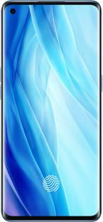 Flipkart offers on Mobiles - OPPO Reno4 Pro Special Edition (Galactic Blue, 128 GB) 8 GB RAM