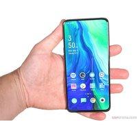 Shopclues offers on Mobiles - Oppo Reno 10x zoom 128 GB, 6 GB RAM Smartphone phone