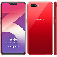 Shopclues offers on Mobiles - Oppo A3s 16 GB, 2 GB RAM Smartphone
