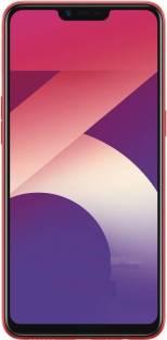 Flipkart offers on Mobiles - OPPO A3s (Red, 32 GB) 3 GB RAM