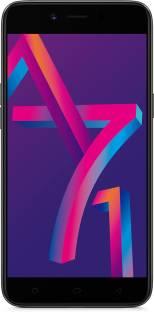 Flipkart offers on Mobiles - OPPO A71 New Edition (Black, 16 GB) 3 GB RAM