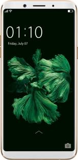 Flipkart offers on Mobiles - OPPO F5 (Gold, 32 GB)(4 GB RAM)