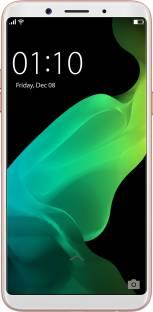 Flipkart offers on Mobiles - OPPO F5 Youth (Gold, 32 GB) 3 GB RAM