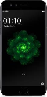 Flipkart offers on Mobiles - OPPO F3 (Black, 64 GB)(4 GB RAM)