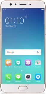 Flipkart offers on Mobiles - OPPO F3 Plus (Gold, 64 GB) 4 GB RAM