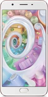 Flipkart offers on Mobiles - OPPO F1S (Rose Gold, 64 GB) 4 GB RAM
