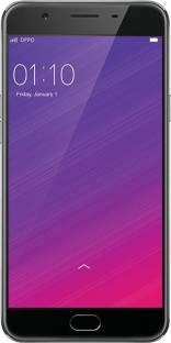 Flipkart offers on Mobiles - OPPO F1S (Grey, 32 GB) 3 GB RAM