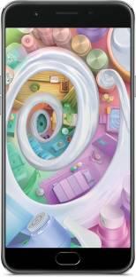 Flipkart offers on Mobiles - OPPO F1S (Grey, 64 GB)(4 GB RAM)