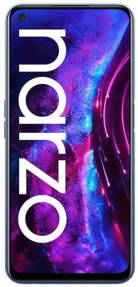 Paytmmall offers on Mobiles - Realme Narzo 30 Pro 5G 6 GB 64 GB Sword Black