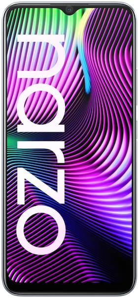 Paytmmall offers on Mobiles - Realme Narzo 20 4 GB 64 GB Glory Sliver