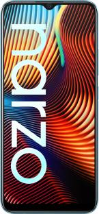 Flipkart offers on Mobiles - realme Narzo 20 (Victory Blue, 64 GB) 4 GB RAM