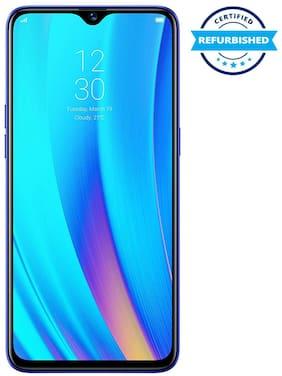 Paytmmall offers on Mobiles - Used Realme 3 PRO 4GB 64GB GU Nitro Blue (Grade: Good)