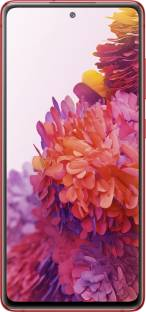 Flipkart offers on Mobiles - SAMSUNG Galaxy S20 FE (Cloud Red, 128 GB) 8 GB RAM