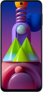 Flipkart offers on Mobiles - SAMSUNG GALAXY M51 (ELECTRIC BLUE, 128 GB)(6 GB RAM)