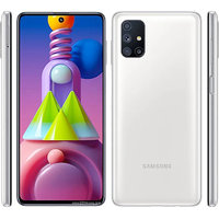Shopclues offers on Mobiles - Samsung Galaxy M51 128GB 8GB RAM Rrefurbished Mobile Phone