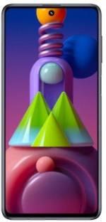 Flipkart offers on Mobiles - SAMSUNG Galaxy M51 (Celestial Black, 128 GB)(8 GB RAM)