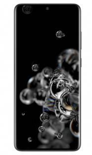 Flipkart offers on Mobiles - SAMSUNG Galaxy S20 Ultra (Cosmic Black, 128 GB) 12 GB RAM