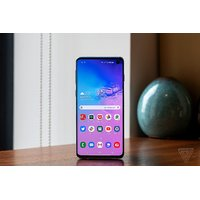 Shopclues offers on Mobiles - Samsung Galaxy S10 128GB 8GB RAM, Refurbished Mobile Phone