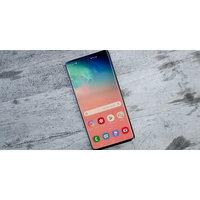 Shopclues offers on Mobiles - Samsung Galaxy S10 Plus 128 Gb 8GB RAM Refurbished Mobile Phone