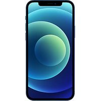 Shopclues offers on Mobiles - Apple iPhone 12 Mini (Blue, 64 GB)