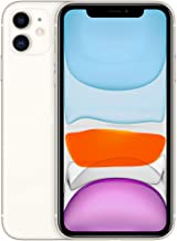 Amazon offers on Mobiles - New Apple iPhone 11 (128GB) - White
