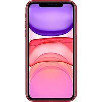 Shopclues offers on Mobiles - Apple iPhone 11 64 GB Red
