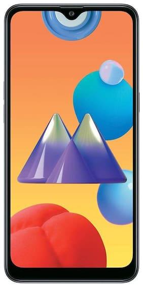 Paytmmall offers on Mobiles - Samsung Galaxy M01s 3 GB 32 GB Grey